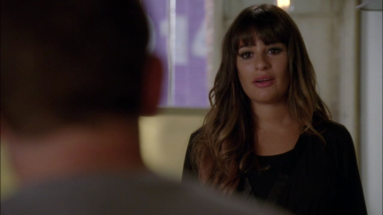 rachel berry quotes about being a star