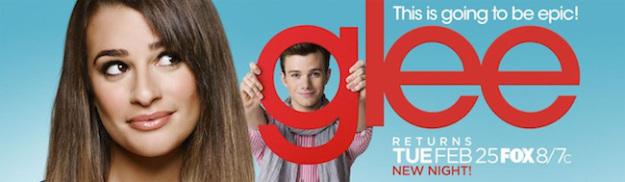 GLEE: New Poster Revealed